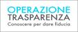 Logo dell'Operazione Trasparenza Amminstrativa