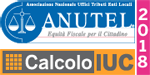 Logo Calcolo IUC ON LINE