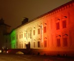 la Rocca tricolore