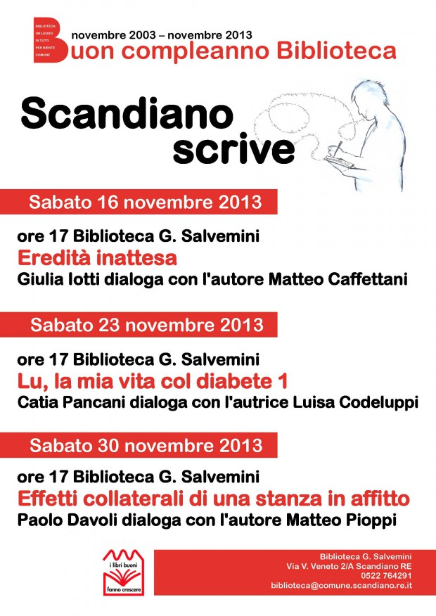 ScandianoScrive