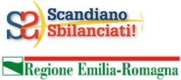 Logo Sbilanciati - RER