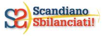 Logo Scandiano Sbilanciati!