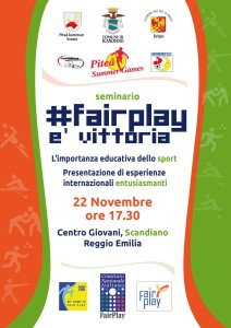 locandina fairplay