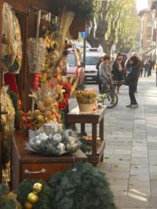 mercato natale