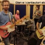 Gian e i cantautori atomici