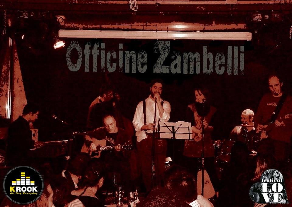 Officine Zambelli