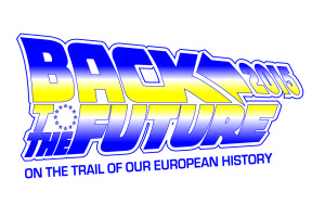 Logo Back To The Future