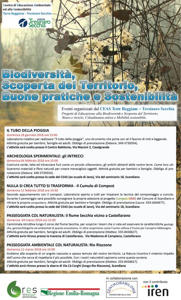 Volantino BIODIVERSITA'-SOSTENIBILITA'_inverno2018