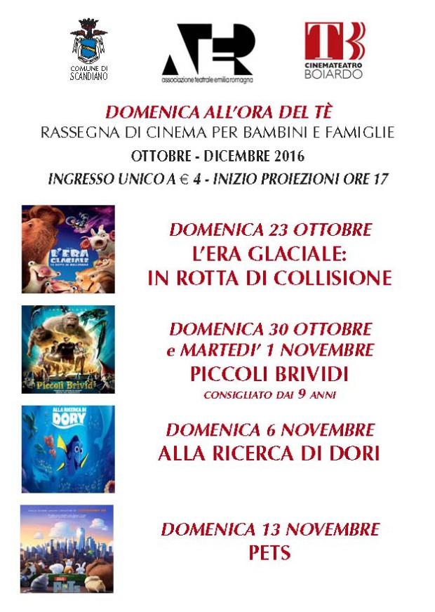 volantino Cinema Ragazzi ottobre dicembre 2016_Pagina_1
