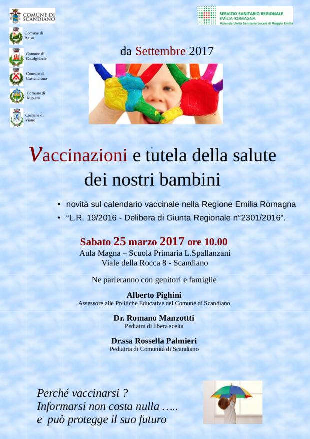 iniziativa 25 marzo