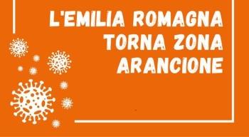Leggi: «L'Emilia Romagna torna zona arancione»