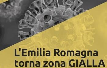 Leggi: «L'Emilia Romagna torna zona gialla»