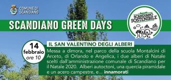Leggi: «Scandiano Green days, per una Scandiano…»
