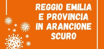 Leggi: «Da giovedì 4 marzo Reggio e…»