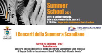 Leggi: «Concerto lirico al Teatro Boiardo»